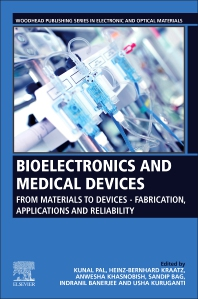 Cover image for Bioelectronics and Medical Devices