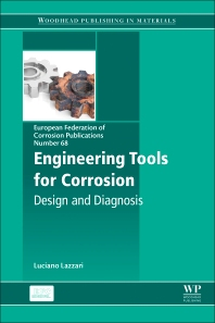 Cover image for Engineering Tools for Corrosion