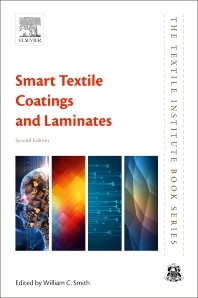Cover image for Smart Textile Coatings and Laminates