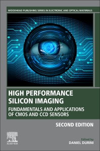 Cover image for High Performance Silicon Imaging