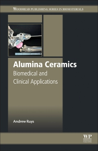 Cover image for Alumina Ceramics