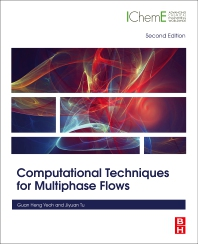 Cover image for Computational Techniques for Multiphase Flows