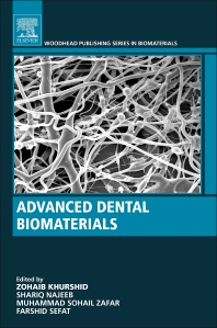 Cover image for Advanced Dental Biomaterials