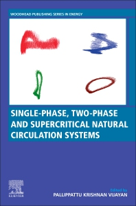 Cover image for Single-phase, Two-phase and Supercritical Natural Circulation Systems