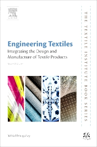 Cover image for Engineering Textiles