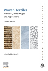 Cover image for Woven Textiles