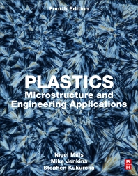 Cover image for Plastics