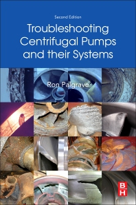 Cover image for Troubleshooting Centrifugal Pumps and Their Systems
