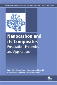 Cover image for Nanocarbon and its Composites