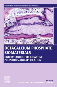 Cover image for Octacalcium Phosphate Biomaterials
