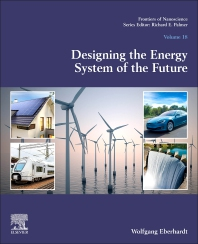 Cover image for Designing the Energy System of the Future