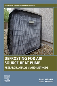 Cover image for Defrosting for Air Source Heat Pump