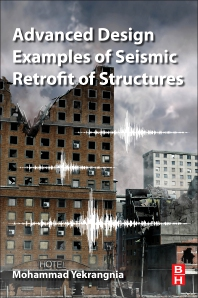 Cover image for Advanced Design Examples of Seismic Retrofit of Structures