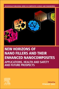 Cover image for New Horizons of Nano Fillers and Their Enhanced Nanocomposites