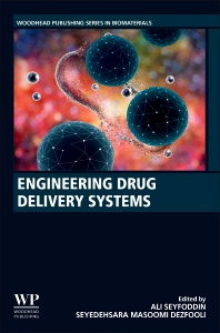 Cover image for Engineering Drug Delivery Systems