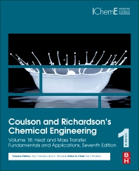 Coulson and Richardson's Chemical Engineering - 7th Edition - ISBN: 9780081025505, 9780081025512