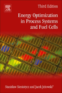 Cover image for Energy Optimization in Process Systems and Fuel Cells
