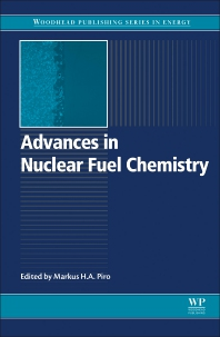 Cover image for Advances in Nuclear Fuel Chemistry