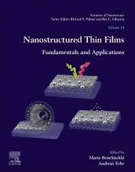 Cover image for Nanostructured Thin Films