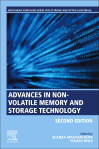 Advances in Non-volatile Memory and Storage Technology - 2nd Edition - ISBN: 9780081025840