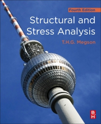 Cover image for Structural and Stress Analysis