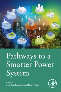 Pathways to a Smarter Power System - 1st Edition - ISBN: 9780081025925, 9780081025932