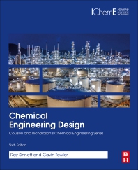 Cover image for Chemical Engineering Design