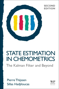 Cover image for State Estimation in Chemometrics