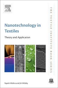 Nanotechnology in Textiles - 1st Edition - ISBN: 9780081026090
