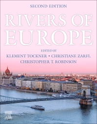 Cover image for Rivers of Europe