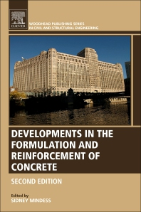 Developments in the Formulation and Reinforcement of Concrete - 2nd Edition - ISBN: 9780081026168, 9780128189283