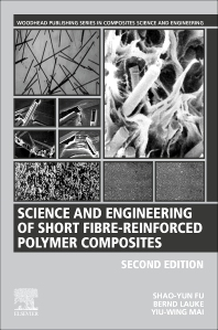 Cover image for Science and Engineering of Short Fibre-Reinforced Polymer Composites