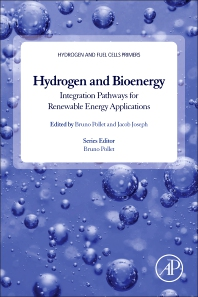 Hydrogen and Bioenergy - 1st Edition - ISBN: 9780081026298