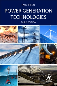Cover image for Power Generation Technologies