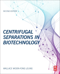 Cover image for Centrifugal Separations in Biotechnology