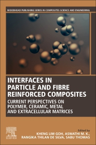 Cover image for Interfaces in Particle and Fibre Reinforced Composites