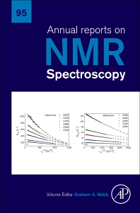 Annual Reports on NMR Spectroscopy - 1st Edition - ISBN: 9780081026687, 9780081026694