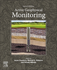 Cover image for Active Geophysical Monitoring