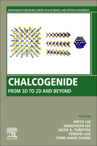 Chalcogenide - 1st Edition - ISBN: 9780081026878, 9780081027363