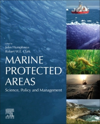 Cover image for Marine Protected Areas