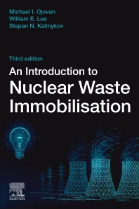 Cover image for An Introduction to Nuclear Waste Immobilisation