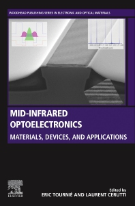 Cover image for Mid-infrared Optoelectronics