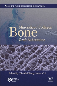 Cover image for Mineralized Collagen Bone Graft Substitutes