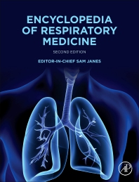 Cover image for Encyclopedia of Respiratory Medicine