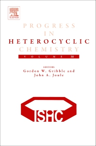 Progress in Heterocyclic Chemistry - 1st Edition - ISBN: 9780081027882, 9780081027899