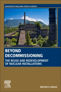 Cover image for Beyond Decommissioning