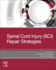 Cover image for Spinal Cord Injury (SCI) Repair Strategies