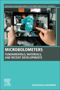 Cover image for Microbolometers