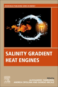 Cover image for Salinity Gradient Heat Engines