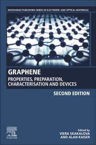 Graphene - 2nd Edition - ISBN: 9780081028483